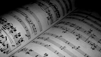 music-notes-wallpaper